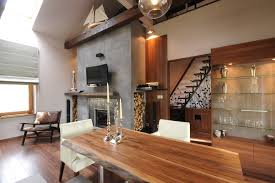 Dining Room Ceiling Lights Wood Slab Dining Table Dining Room Contemporary With Ceiling