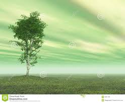 theme tree green theme tree stock illustration illustration of leaves 9361785