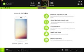 transfer itunes to android imusic guide transfer from android phones to itunes