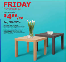 black friday ikea sale and hours