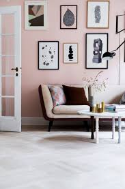 best 25 pink walls ideas on pinterest retro bedrooms retro decorating with dusty pink