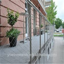 Stainless Steel Trellis System Stainless Steel Security Mesh Build Facade Trellis Systems Factory