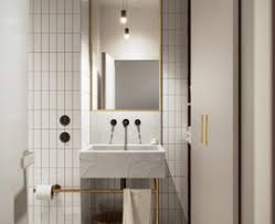Modern Apartment Bathroom - three modern apartments a trio of stunning spaces apinfectologia