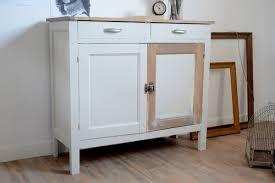 bahut de cuisine dco annes 50 beautiful meuble cuisine vintage annee gallery