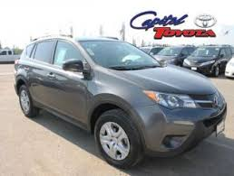 2013 toyota rav4 green used 2013 toyota rav4 for sale pricing features edmunds