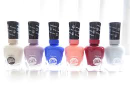 the best of gel nail polishes haute d u0027 vie