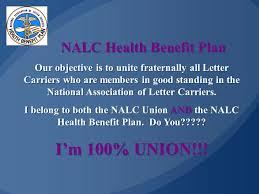 nalc health benefit plan ppt download
