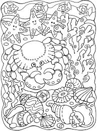 design coloring pages 157 best summer coloring pages images on pinterest drawings