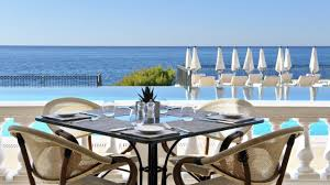 enjoy summer with exclusive experiences at grand hôtel du cap