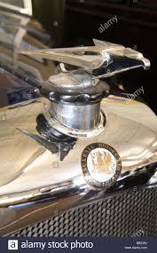 vauxhall luton vauxhall motors heritage luton radiator mascot griffin museum