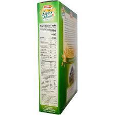 familia swiss muesli no sugar added 32 oz 908 g iherb com