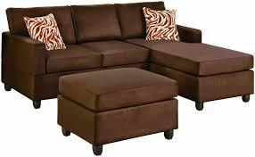 Microfiber Sofa Sectionals Furniture Microfiber Sectional Couch With Chaise Microfiber