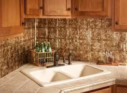 copper tile backsplash ideas sustainablepals org