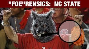 North Carolina Meme - foe rensics north carolina state the key play