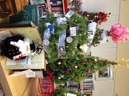 2nd festival of tiny trees a cozy success la library