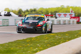 porsche gt3 cup pfaff goes two for two in porsche gt3 cup season opener