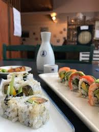 11 spots for great sushi in bend oregon bend oregon blog the