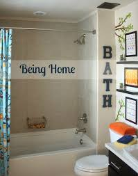 Boys Bathroom Decorating Ideas Adorable Bathroom Decor Best Kid Idea Fresh Home Design Of