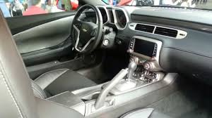 camaro interior 2014 interior chevrolet camaro ss 2014 versión para colombia hd