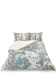 forest tapestry bedding set m u0026s