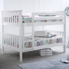 Bunk Beds Bunk Beds For Kids And Adults Happy Beds - White bunk beds uk