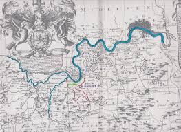 Mole Map C18thgirl The Old Poor Law 1723 1782 Part 1 Thames Ditton The