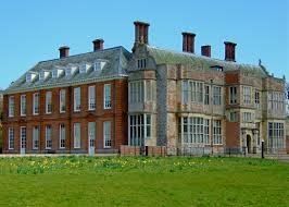 felbrigg hall in norfolk uk is one of the finest 17 century