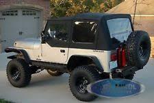 jeep wrangler 88 88 jeep wrangler ebay