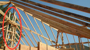 Hip Roof Trusses Prices Differences Between Trusses U0026 Stick Framing Common Misconceptions
