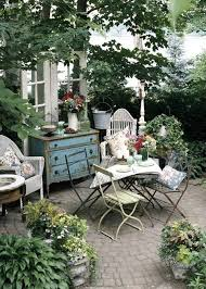 Furniture Courtyard Design Ideas Small by 68 Best Small Space Cozy U0026 Romantic Gardens Images On Pinterest