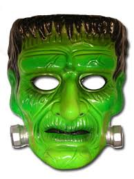 frankenstein mask frankenstein mask partynutters uk