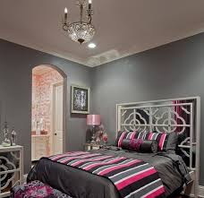 Light Grey Bedroom Walls Pink And Grey Bedroom Ideas With Light Gray Chest Decolover Net