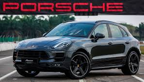porsche macan 2016 price on the porsche macan u0027s stylish new update robb report thailand
