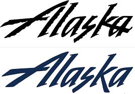 Alaska travel logos images Brand new new logo for alaska airlines png