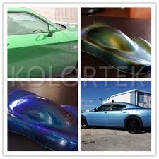 color changing car paint colors chameleon car paints manufacturer