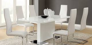 Dining Room Furniture Cape Town Dining Room Interesting White Dining Room Set Uk Enjoyable White