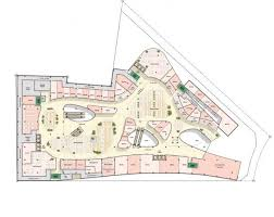shopping center floor plan 54 best architecture plan mall images on pinterest architecture
