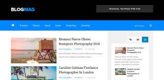 free beautiful attractive web website u0026 blog design templates