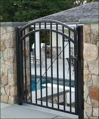 ornamental iron gates decorative wrought iron gates from sun