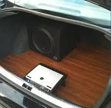 vw jetta truck wooden trunk jetta vw forum volkswagen forum