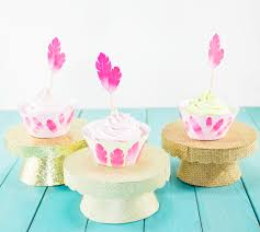 cup cake stands diy cupcake stand tutorial luxuries loft