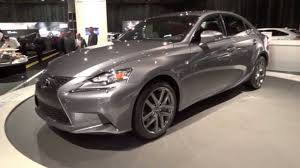 lexus is 250 dubai 2014 lexus is 350 f sport first look lexus of edmonton south youtube