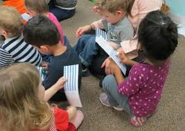Ohio Library For The Blind Eight Ways For Blind Kids To Enjoy The Library Great Expectations