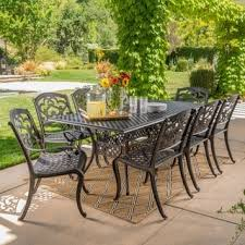 By The Yard Outdoor Furniture by Aluminum Patio Furniture Shop The Best Outdoor Seating U0026 Dining