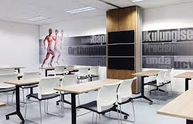 Office Chairs South Africa Johannesburg Vibrant African Office Design Tetris Db