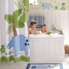 kids bathroom decor traditional little boys decor themes