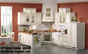 Kitchen Classic Cabinets White Kitchens Designs With Classic Wood Kitchen Cabinets Home