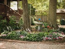 lendro plan garden landscaping ideas pebbles here small design
