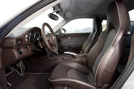 porsche carrera interior 2010 porsche 911 sport classic interior eurocar news