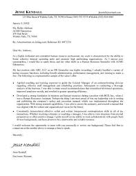 resume resources resume cover letter sles human resources with human resources
